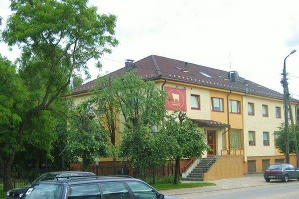 Гостевой дом Auksine Avis - фото 23