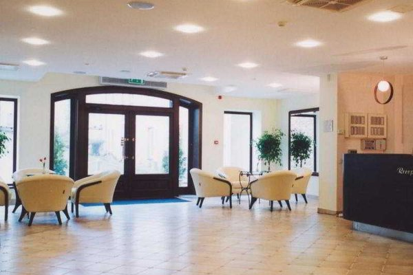 Barbacan Apartments - фото 12