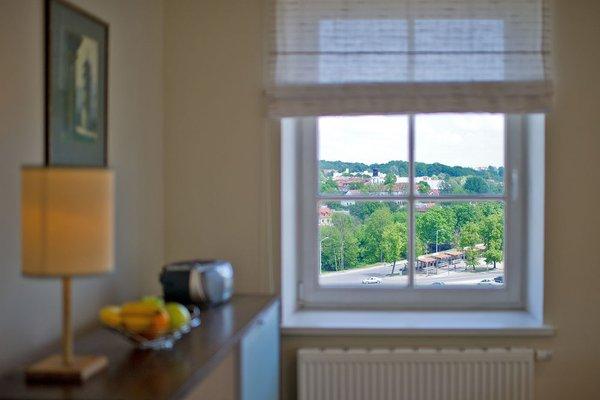 Barbacan Apartments - фото 18
