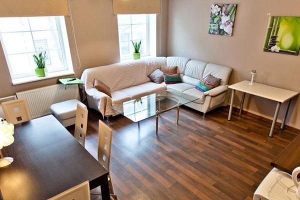 Domus 247 Sodu Apartment - фото 47