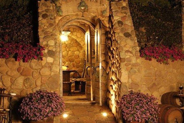 Akmenine Rezidencija - фото 10