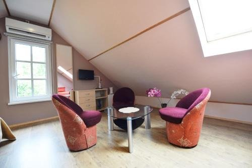 Trakaitis Apartments - фото 12
