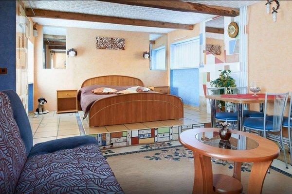 Trakaitis Apartments - фото 6