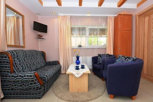 Trakaitis Apartments - фото 7