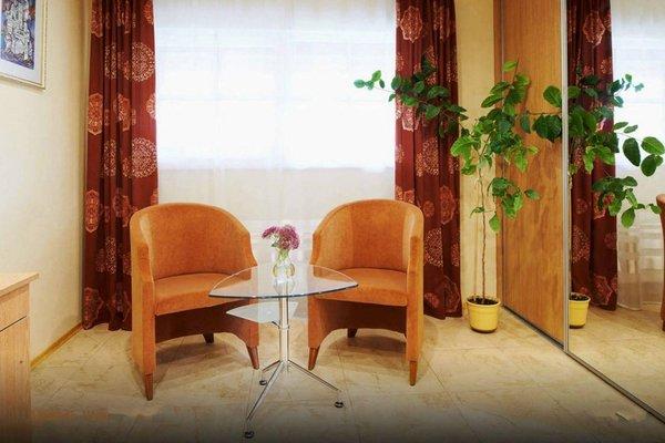 Trakaitis Apartments - фото 8