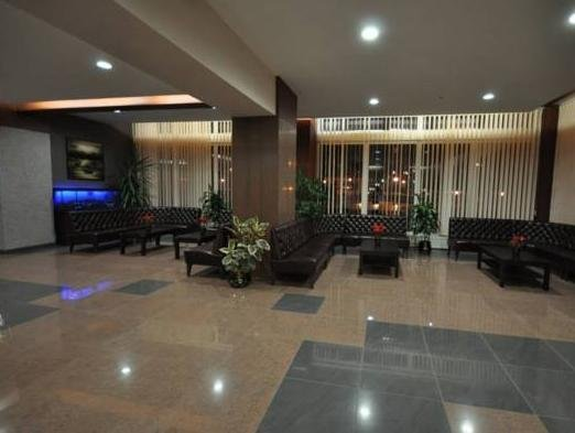 Hotel Siauliai - фото 1