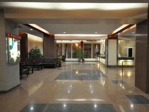 Hotel Siauliai - фото 2