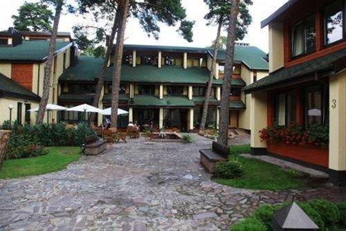 Palanga Park Hotel - фото 23