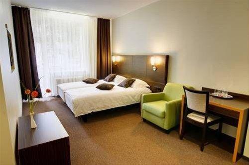 Alka Hotel - фото 19