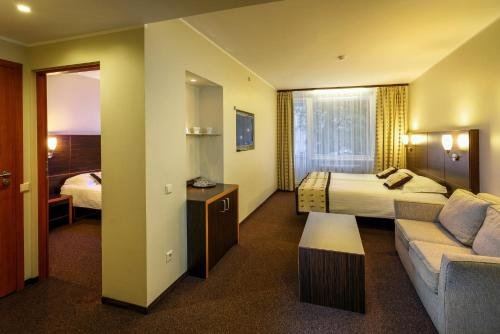 Alka Hotel - фото 1
