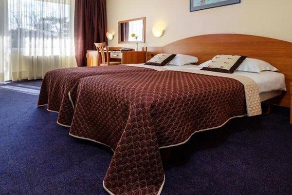 Alka Hotel - фото 4
