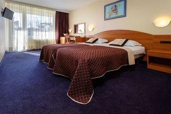 Alka Hotel - фото 5