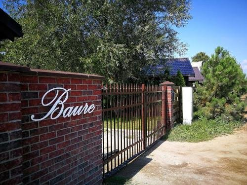 Resort Baure - фото 15