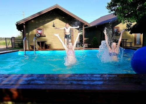 Resort Baure - фото 16
