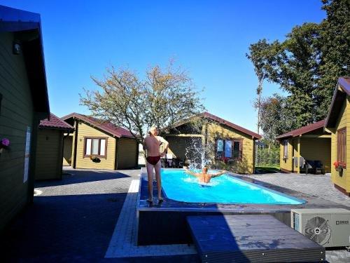 Resort Baure - фото 17