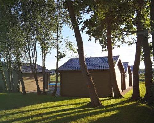 Resort Baure - фото 23