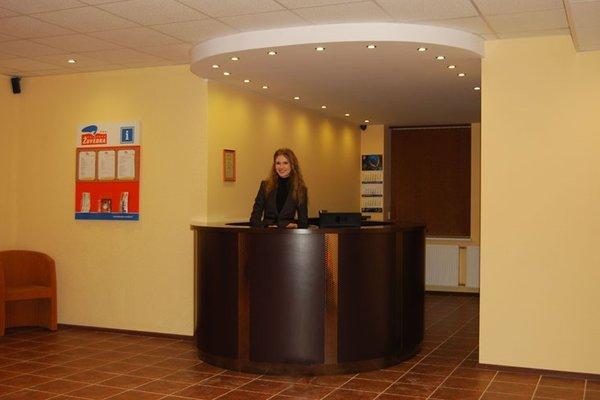 Отель Palangos Zuvedra - фото 16