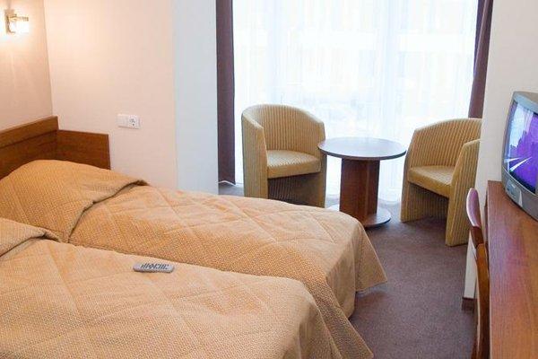 Отель Palangos Zuvedra - фото 3