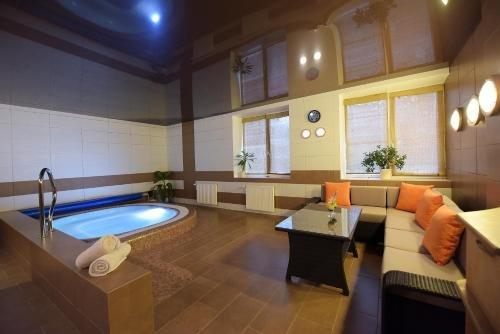 Отель Palangos Zuvedra - фото 8