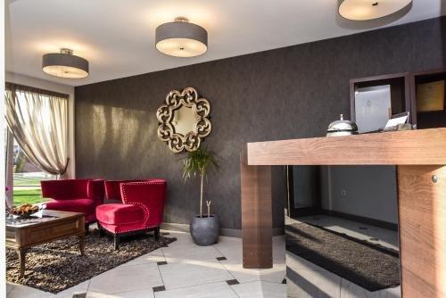 Muza Hotel - фото 12