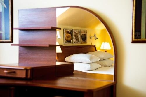 Отель Best Baltic Hotel Palanga - фото 1