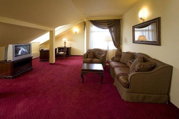 Отель Best Baltic Hotel Palanga - фото 10