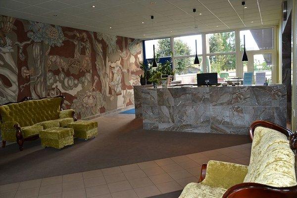 Отель Best Baltic Hotel Palanga - фото 11