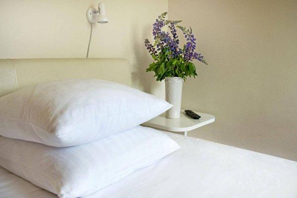 Отель Best Baltic Hotel Palanga - фото 12