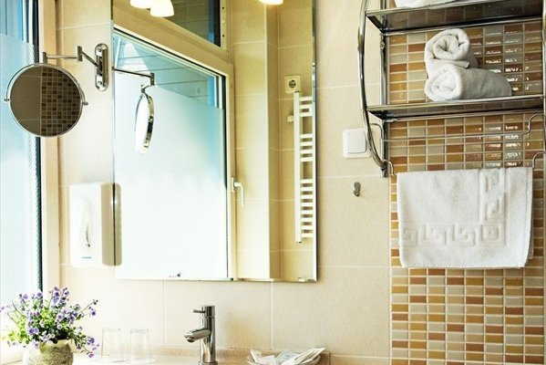 Отель Best Baltic Hotel Palanga - фото 13