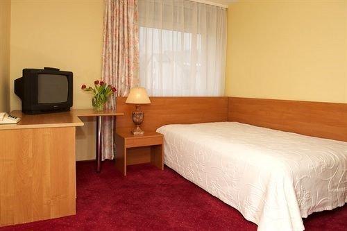 Отель Best Baltic Hotel Palanga - фото 2
