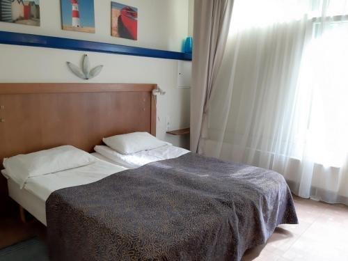 Отель Best Baltic Hotel Palanga - фото 3