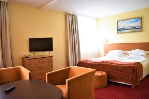 Отель Best Baltic Hotel Palanga - фото 8