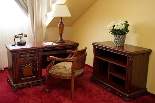 Отель Best Baltic Hotel Palanga - фото 9