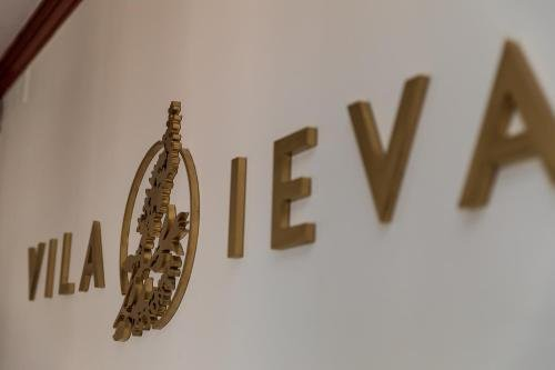 Boutique Hotel Vila Rosa - фото 22
