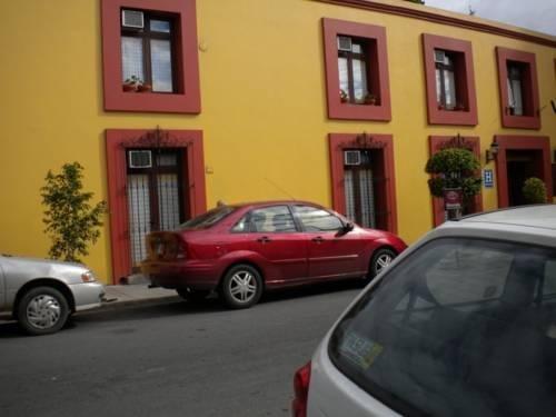 Casa de los Frailes - фото 21