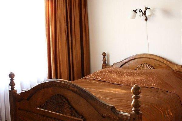 Hotel Vetra - фото 1