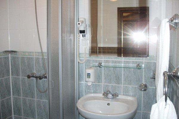 Hotel Vetra - фото 10