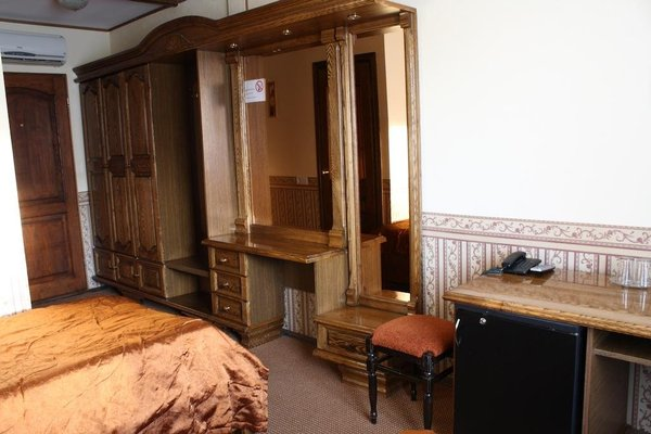 Hotel Vetra - фото 12