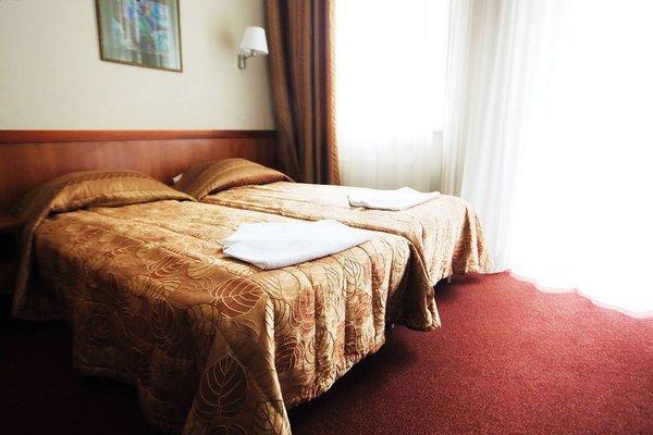 Pusynas Hotel & SPA Druskininkai - фото 21