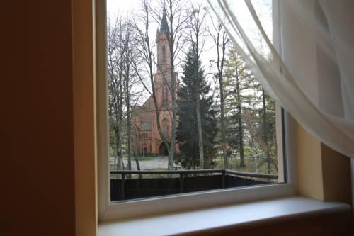 Pusynas Hotel & SPA Druskininkai - фото 16