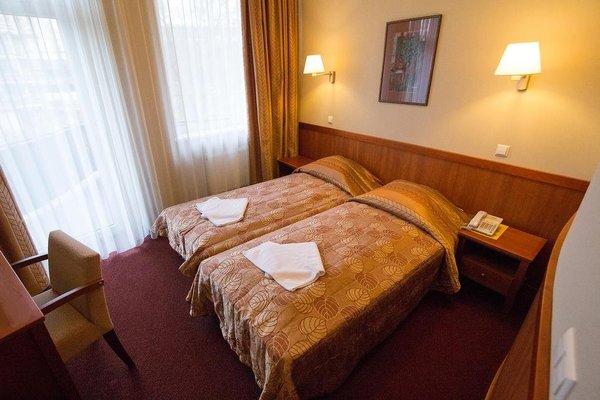 Pusynas Hotel & SPA Druskininkai - фото 2