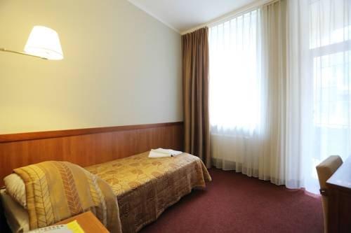 Pusynas Hotel & SPA Druskininkai - фото 3