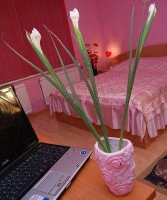 Hotel Jerevan - фото 4