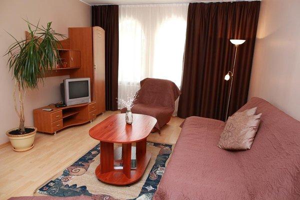 Hotel Jerevan - фото 5