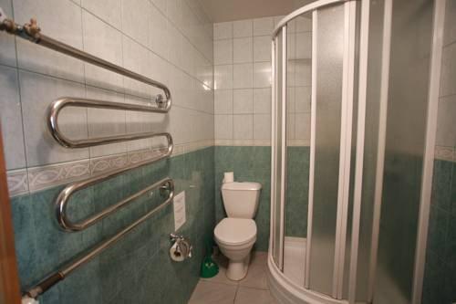 Hotel Jerevan - фото 7