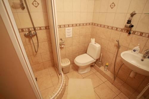 Hotel Jerevan - фото 9