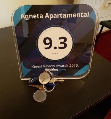 Agneta Apartamentai - фото 6