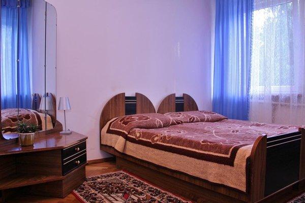 Мини-отель Laima - фото 1