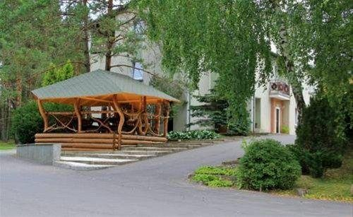 Мини-отель Laima - фото 15