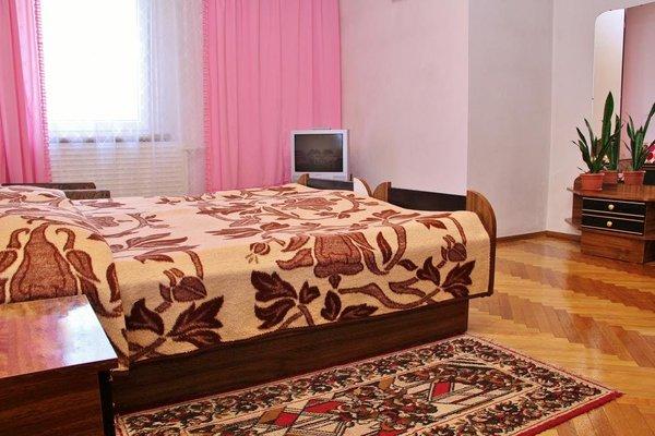 Мини-отель Laima - фото 2